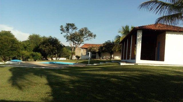 Chácara para venda com 15000 metros quadrados com 4 quartos em Centro - Porangaba - SP - Foto 7