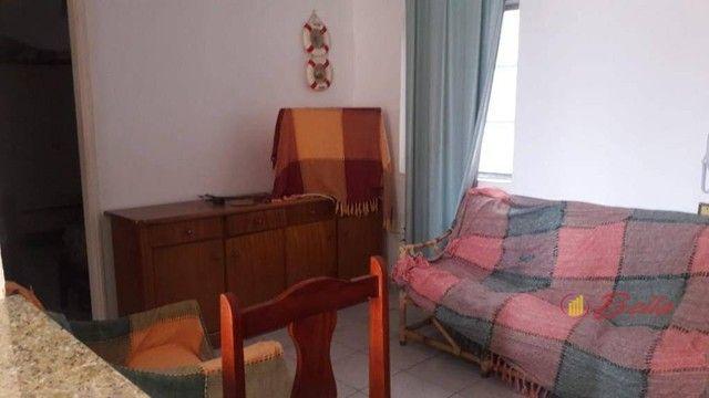 Apartamento com 2 dormitórios à venda, 60 m² por R$ 210.000,00 - Centro - Mongaguá/SP - Foto 4
