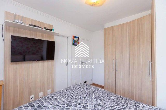 Apartamento para venda possui 47 metros quadrados com 2 quartos em Tanguá - Almirante Tama - Foto 12