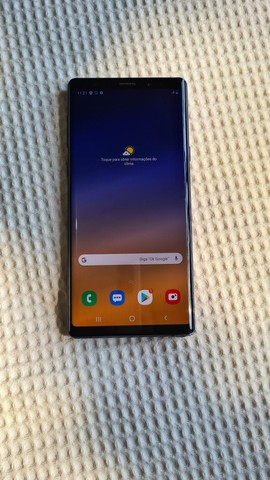 Galaxy Note 9 128Gb  - Foto 4