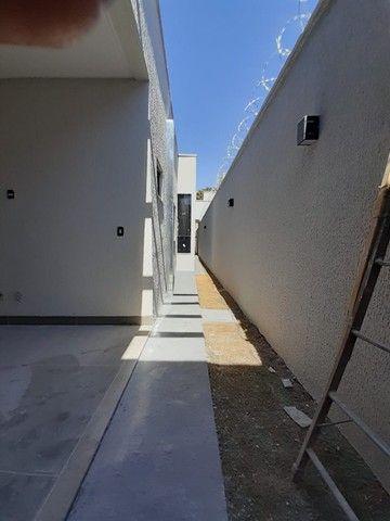 Casa para venda possui 106 metros quadrados com 3 quartos em Vila Paraíso - Goiânia - GO - Foto 15