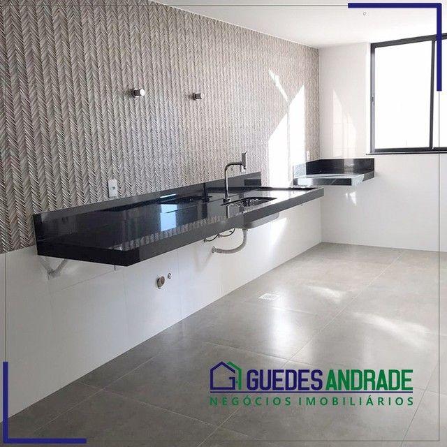 Apartamento para venda possui 202 metros quadrados com 4 quartos em Bom Pastor - Juiz de F - Foto 8