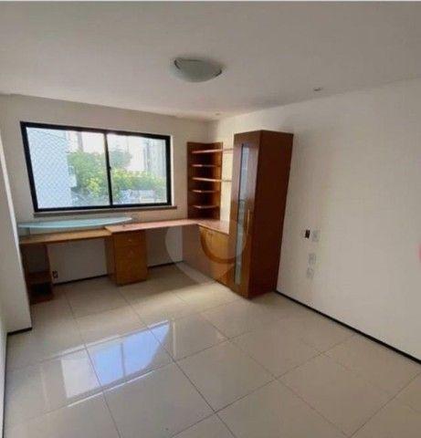 Belíssimo apartamento no Meireles com 150m2 - Foto 15