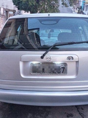 Corsa Wagon 2001 1.6 8v - Foto 4
