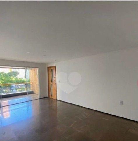 Belíssimo apartamento no Meireles com 150m2 - Foto 12