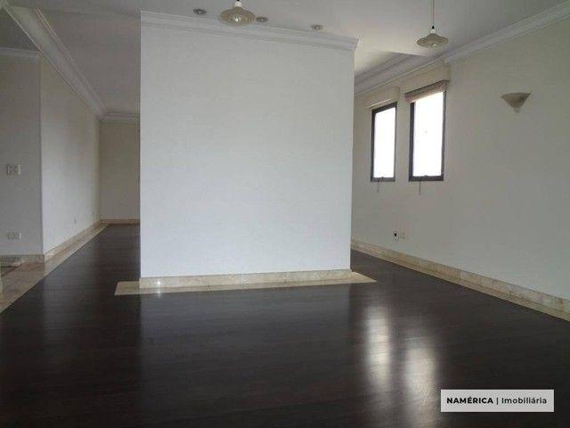 Apartamento à venda, 210 m² por R$ 2.300.000,00 - Moema - São Paulo/SP - Foto 3