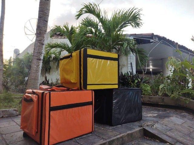 bag delivery 44 litros * - Foto 4