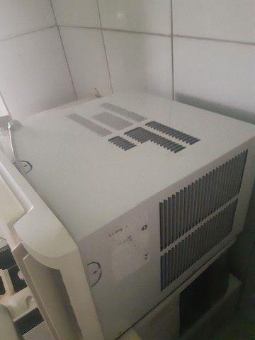 Vende-se ar condicionado 10.000 BTUs  - Foto 4