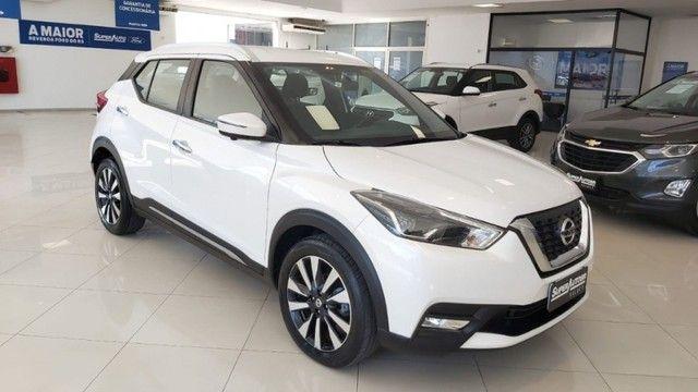 Nissan Kicks 1.6 SL 2020