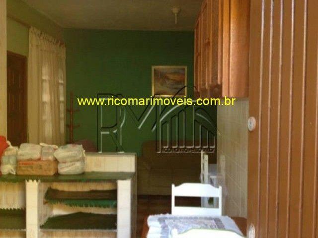 Casa 2 dorm a venda Bairro Gaivotas em Itanhaém - Foto 5