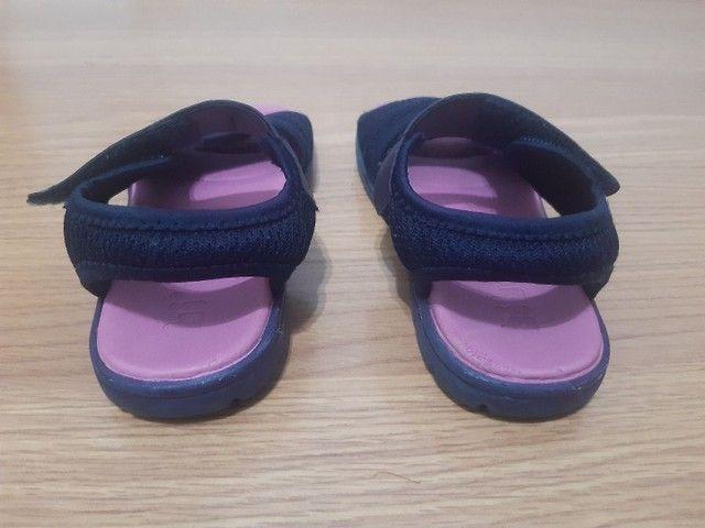 Sandália 29 Bibi Infantil Feminina - Foto 3