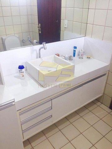 Apartamento à venda com 3 dormitórios em Manaíra, João pessoa cod:PSP714 - Foto 11