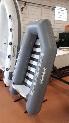 Bote de apoio Miniflex Flexboat