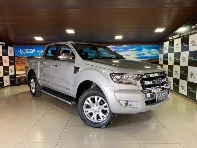 Ford - Ranger XLT 3.2  - Foto 3