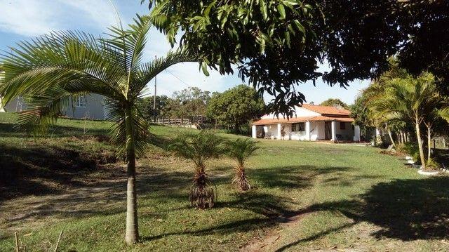 Fazenda, Sítio, Chácara, para Venda em Porangaba com 121.000m² 5 Alqueres, 2 Casas Sede e