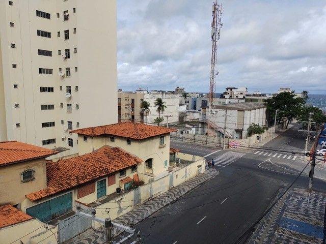 Venda de apartamento com 2 dormitórios, mais dependência completa, 92 m² por R$265,000     - Foto 3