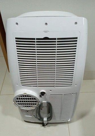 Vendo Ar condicionado 11000 BTU - Foto 4