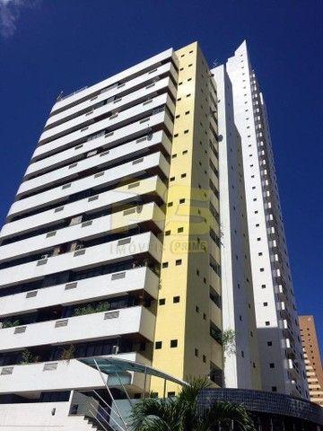 Apartamento à venda com 3 dormitórios em Manaíra, João pessoa cod:PSP714