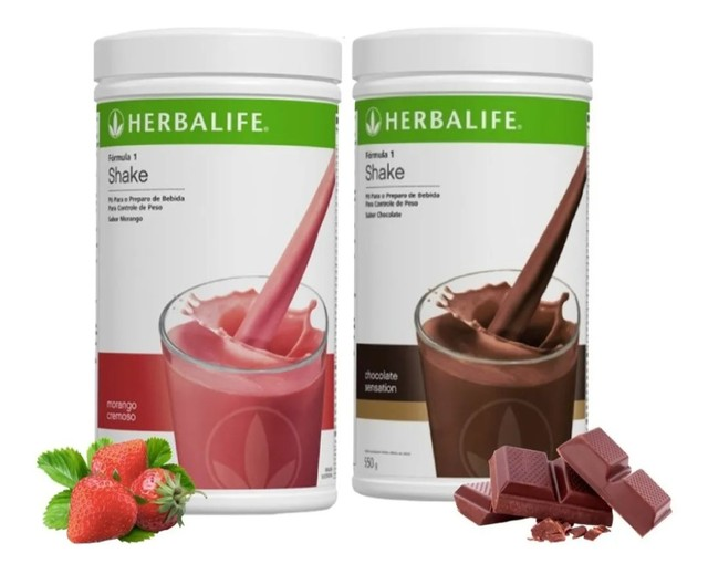 Shake Herbalife  - Foto 2