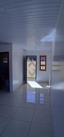 Casa de 2 ( dois ) dormitórios de esquina em NSR - Foto 19