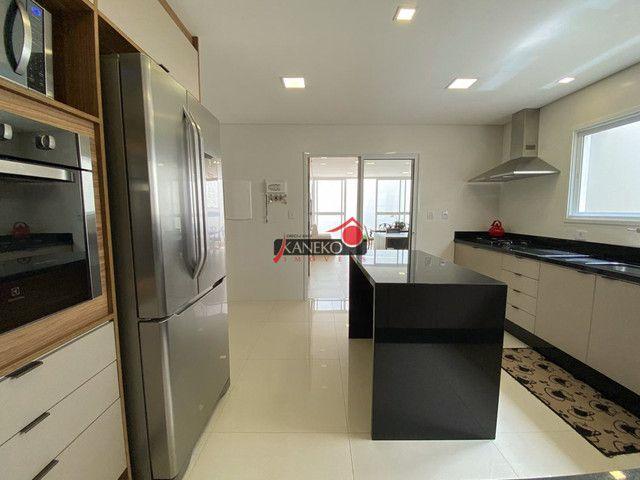 8287 | Sobrado à venda com 3 quartos em Virmond, Guarapuava - Foto 10
