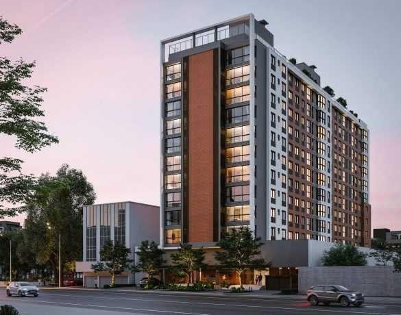 Apartamento à venda com 2 dormitórios em Estreito, Florianópolis cod:159429