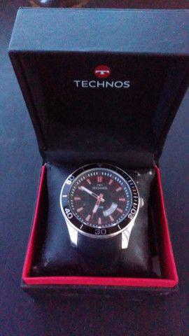 Relógio masculino Technos -  - Foto 2
