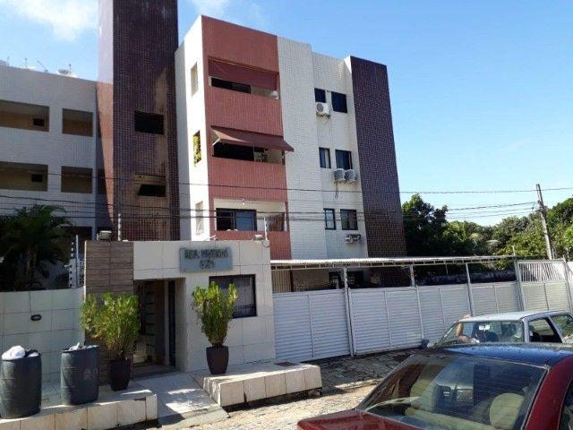 Apartamento p/ venda com 03 quartos nos Bancários - Cód. AP 0022