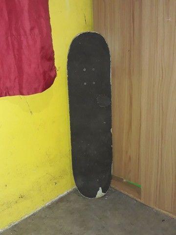 Skate usado:OBS NÃO ENTREGA - Foto 3