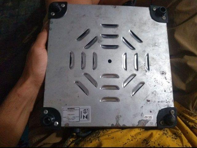 Fagão elétrico  - Foto 3