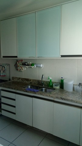JxJ Vendo Apartamento Atmos-Greenville - Foto 4