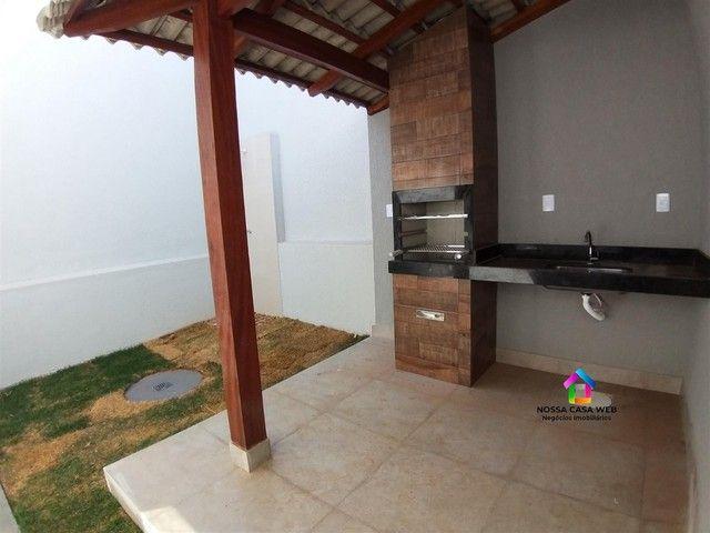 Vendo casa  98 M²com 3 quartos sendo 1 suite em Parque das Flores - Goiânia - GO - Foto 15