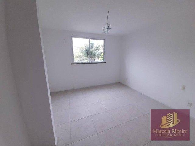 Apartamento à venda, 76 m² por R$ 439.000,00 - Porto das Dunas - Aquiraz/CE - Foto 15