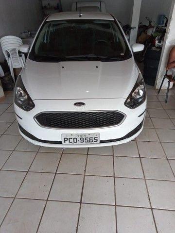 Ford Ka 19/20 1.0 SE R$43.000 - Foto 4