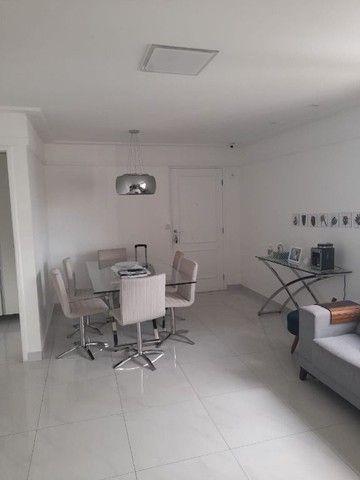 Apartamento com 3 dormitórios à venda, 94 m² por R$ 650.000,00 - Aflitos - Recife/PE - Foto 8