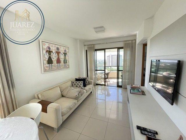 Apartamento 2/4 na Colina A em Patamares pronto para morar Oportunidade com 2 vagas soltas - Foto 2