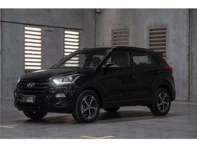 Hyundai Creta 2019 2.0 16v flex sport automático