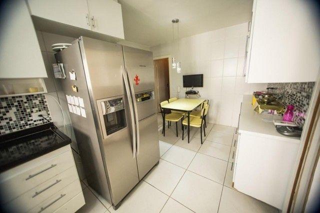 Apartamento com 4 dormitórios à venda, 175 m² por R$ 760.000 - Morumbi - São Paulo/SP - Foto 6