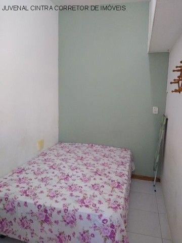 Vendo apartamento em itapuã na frente da praia, 1/4, R$ 160.000,00, Financia! - Foto 5