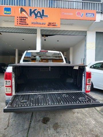 Ford Ranger XLS 2.2 4X4 CD Automática Diesel 2020 ( Garantia de Fabrica ) - Foto 7