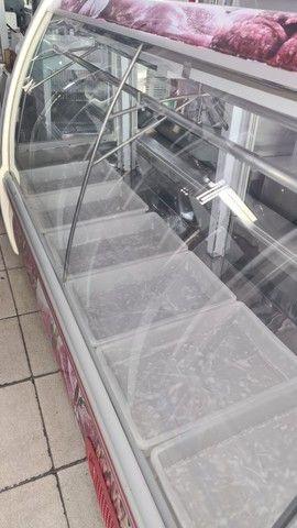Balcão gancheiro 2 metros gelopar  - Foto 4