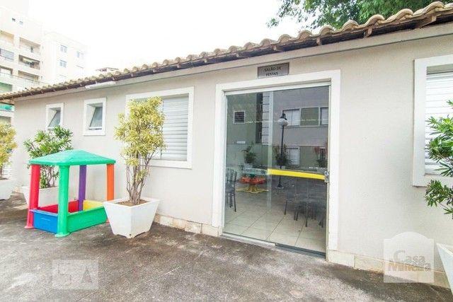 Apartamento à venda com 3 dormitórios em Castelo, Belo horizonte cod:324979 - Foto 2