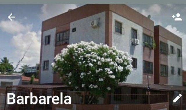 Alugo apt 2 qts, ed. Barbarela, próximo a Lagoa e a Central da Celpe - Foto 3