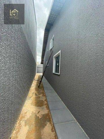 Casa com 2 dormitórios à venda, 80 m² por R$ 175.000,00 - Divineia - Aquiraz/CE - Foto 16