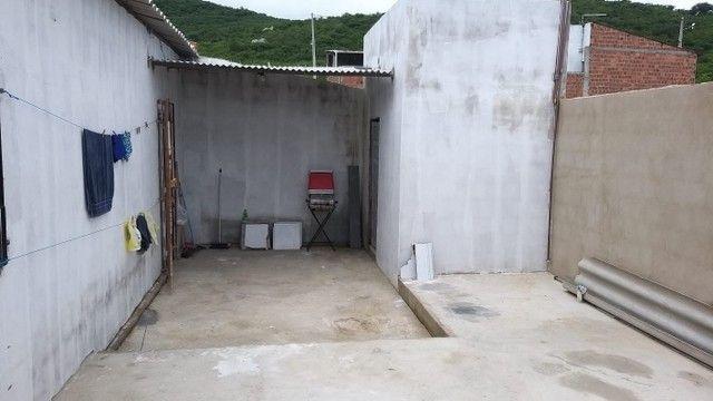 Excelente Casa, 03 Quartos Suítes, 02 Vagas em Bezerros, Aceito Automóvel ou Imóvel - Foto 13