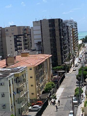 Amplo e ótimo 3 quartos na Ponta Verde ! - Foto 7