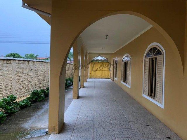 Casa para Venda em Imbituba, Vila Nova, 4 dormitórios, 1 suíte, 2 banheiros, 1 vaga