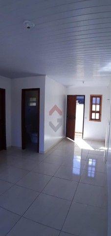 Casa de 2 ( dois ) dormitórios de esquina em NSR - Foto 18