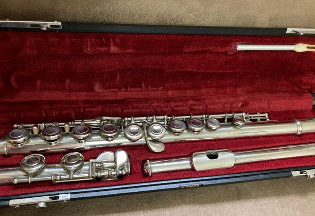 Flauta Yamaha Japan YFL211