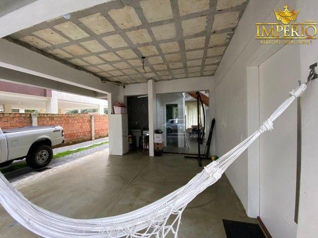 Casa com excelente localização em Bombas - Foto 5